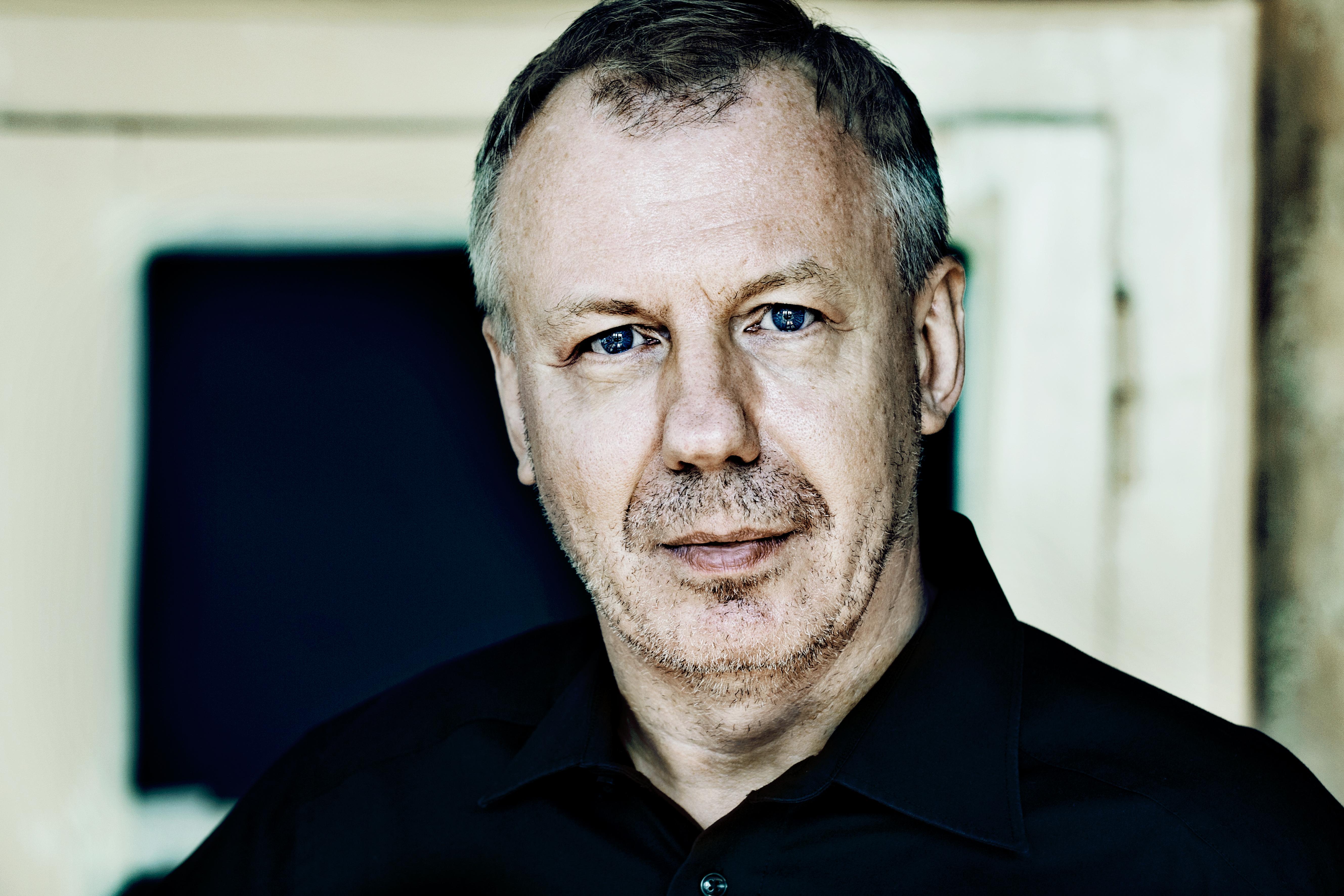 Magazin: Schauspieler Luger Pistor im Gespräch