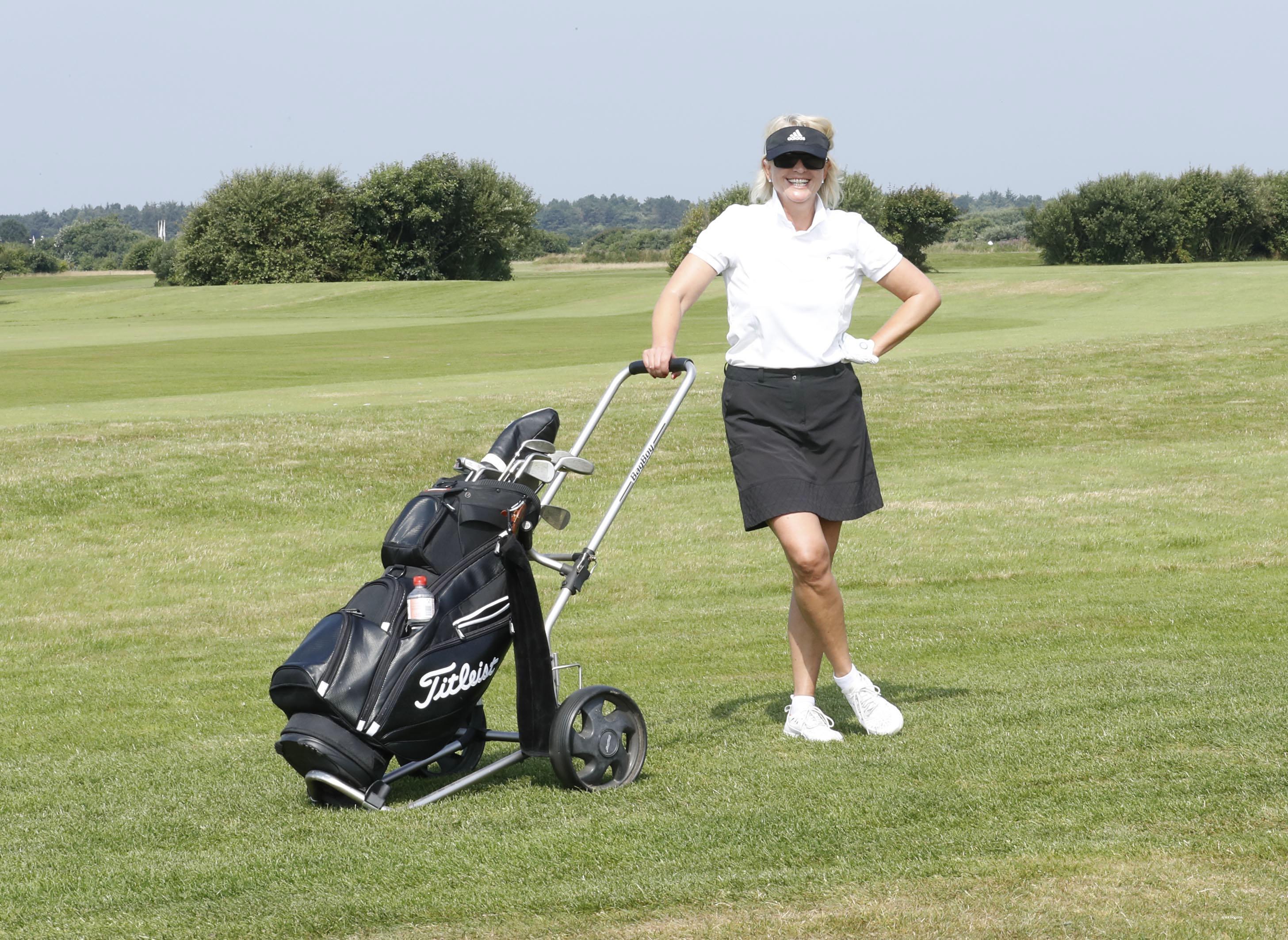 """News:  Gespräch von Ulla Kock am Brink in """"Golfmedico"""""""