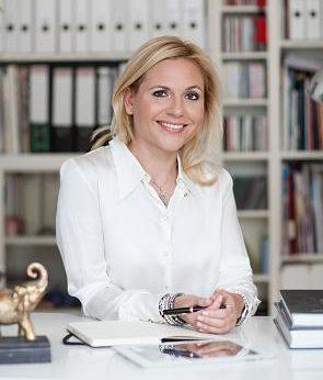 Presse: Interview über Frauen in der Businesswelt
